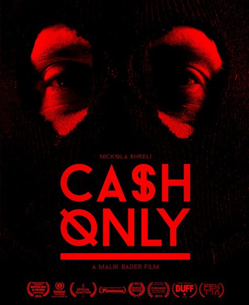 ��������� ������ �������� - Cash Only