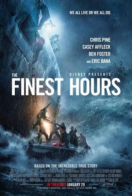 И Грянул Шторм: Дополнительные материалы - The Finest Hours- Bonuces