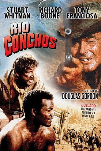 Рио Кончос - Rio Conchos