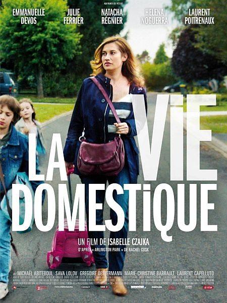 Домашняя жизнь - La vie domestique