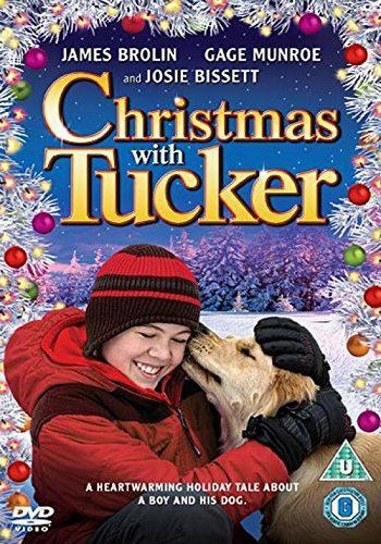 Рождество с Такером - Christmas with Tucker