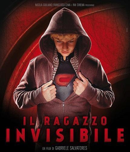 Невидимый мальчик - Il ragazzo invisibile