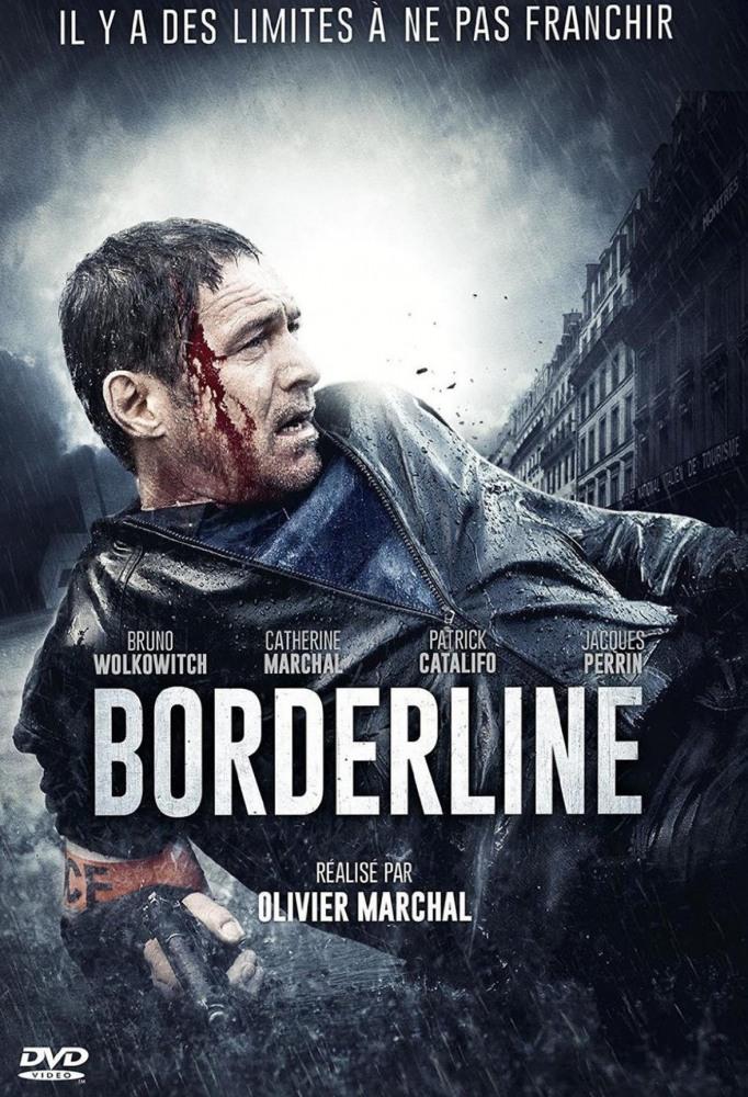 На грани добра и зла - Borderline
