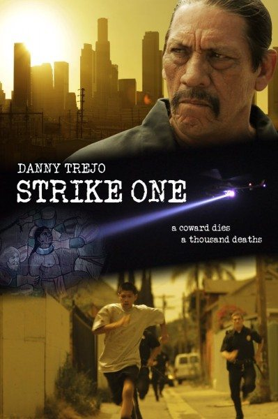 Сокрушительный удар - Strike One
