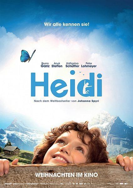 Хайди - Heidi