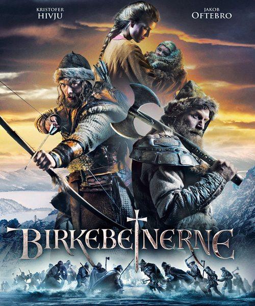 Биркебейнеры - Birkebeinerne