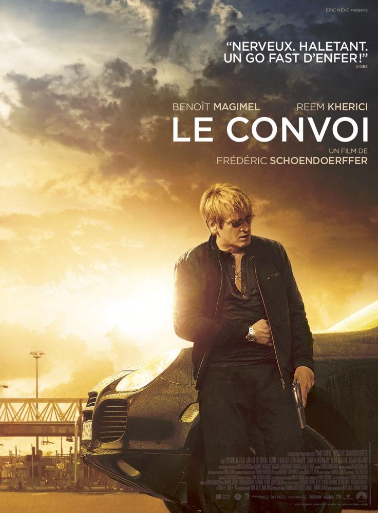 Конвой - Le convoi