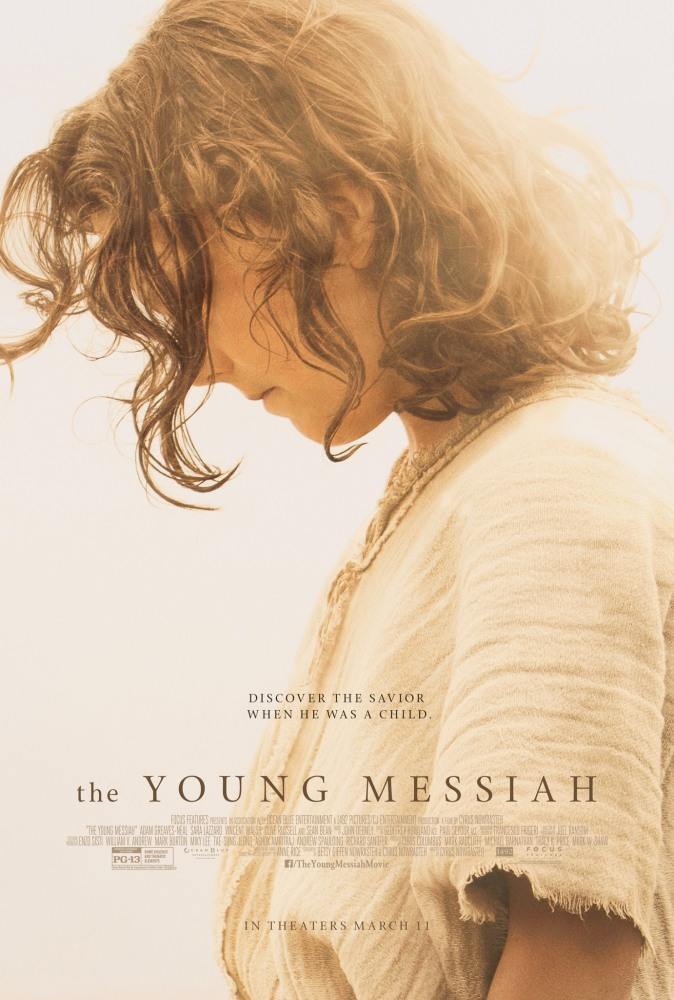 ������� ������ - The Young Messiah