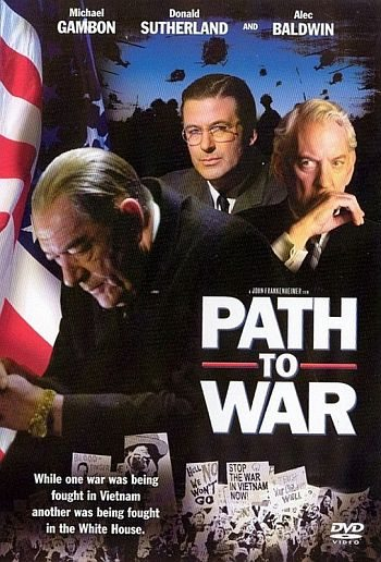 ������ ����� - Path to War