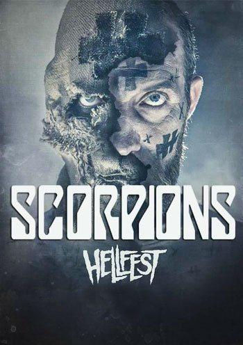 Scorpions - Hellfest
