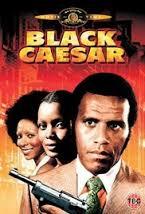Чёрный цезарь - Black Caesar