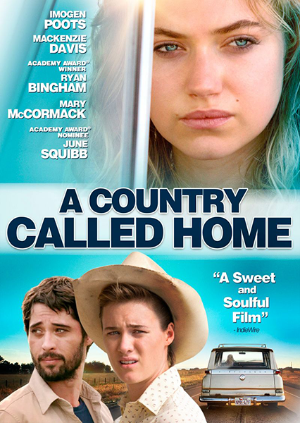 Страна под названием Дом - A Country Called Home