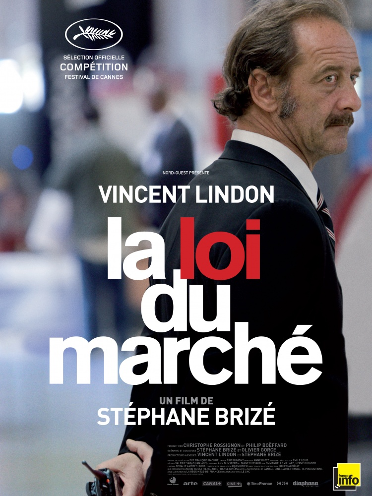 Закон рынка - La loi du marchГ©