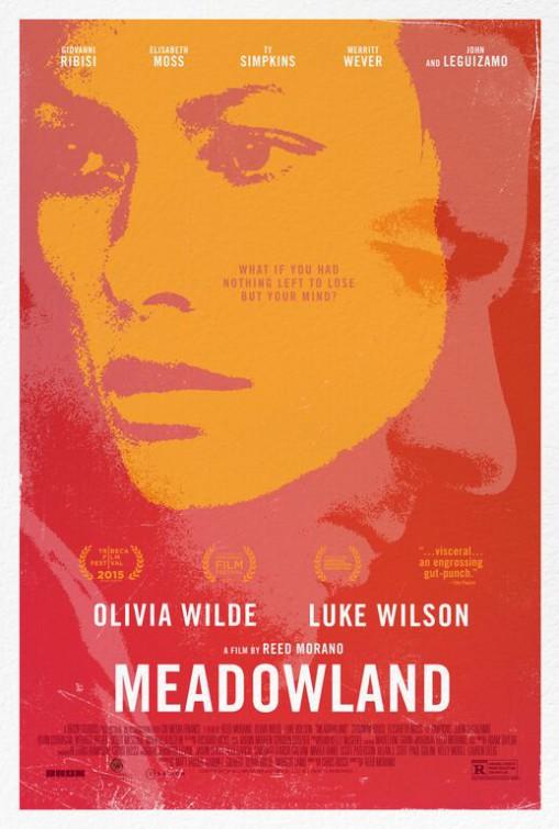 ������� ������ - Meadowland