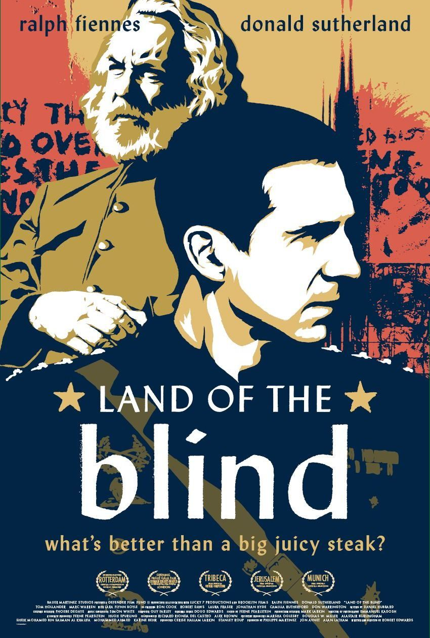 ������ ������ - Land of the Blind