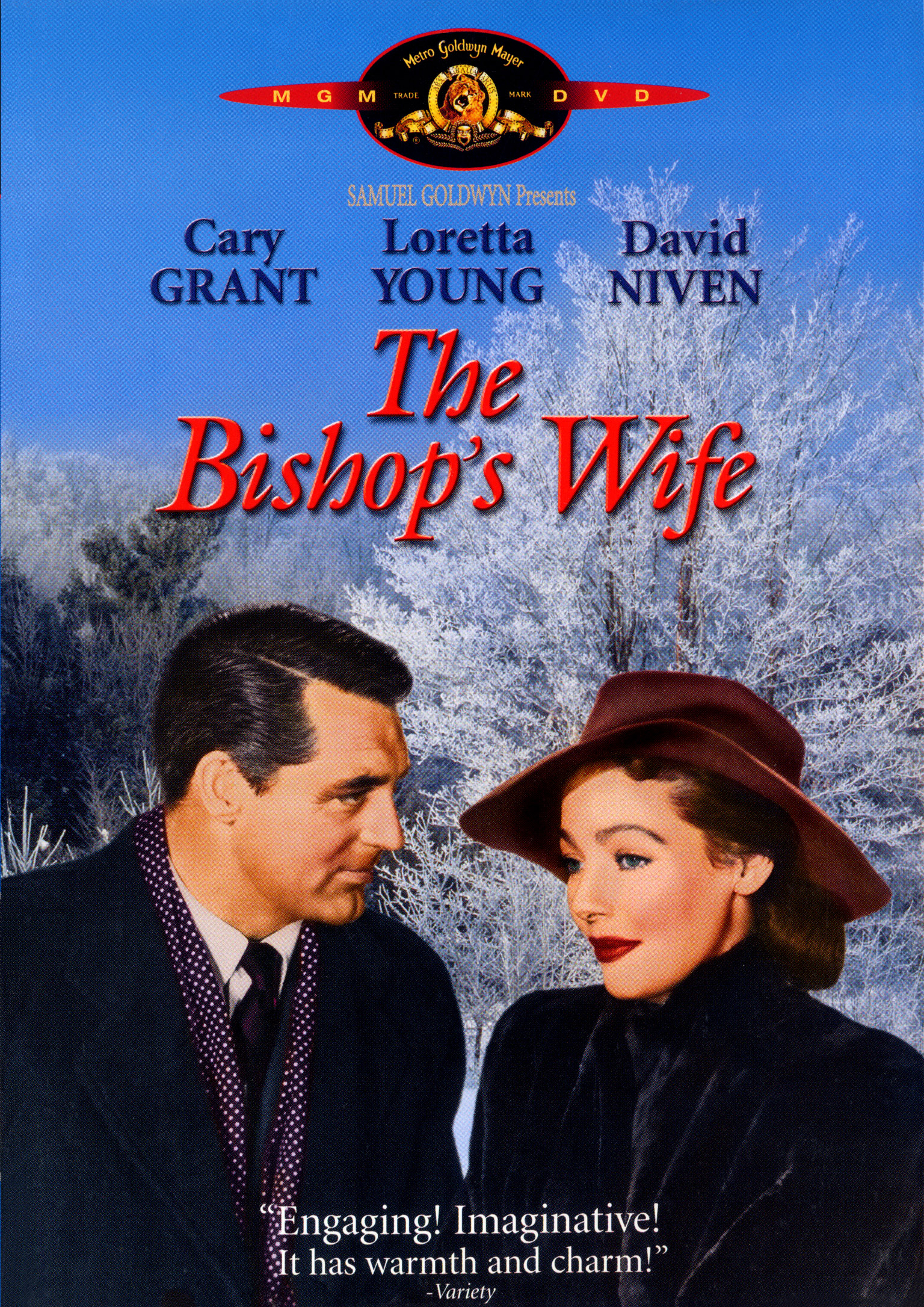 ���� �������� - The Bishop's Wife