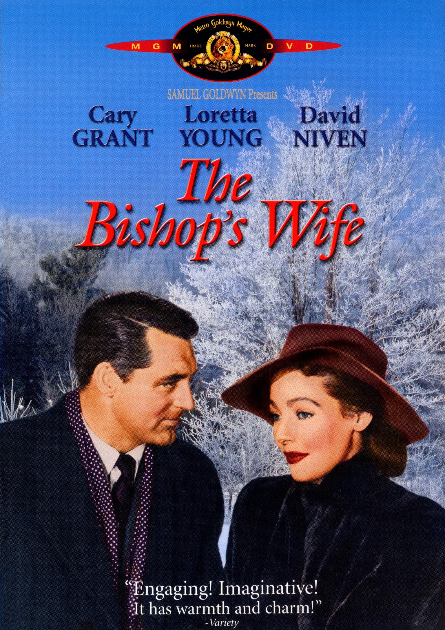 Жена епископа - The Bishop's Wife