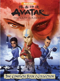 Аватар: Легенда об Аанге. Сезон 1 - Avatar: The Last Airbender. Season I