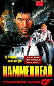 Молотоголовый - Hammerhead