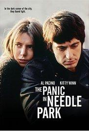 Паника в Нидл-парке - The Panic in Needle Park