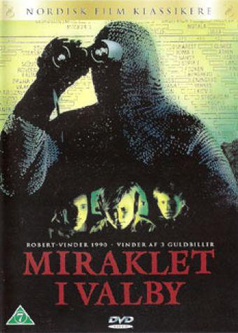 Чудо в Вальбю - Miraklet i Valby
