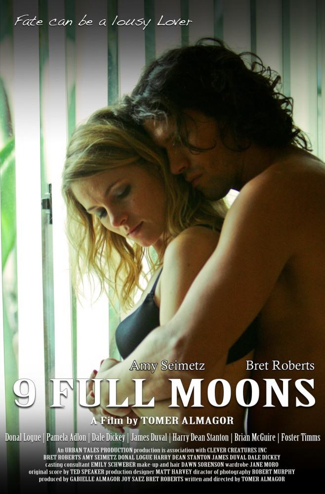 Девять полных лун - 9 Full Moons
