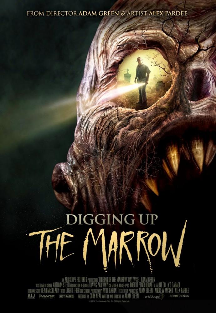 Докопаться до сути - Digging Up the Marrow