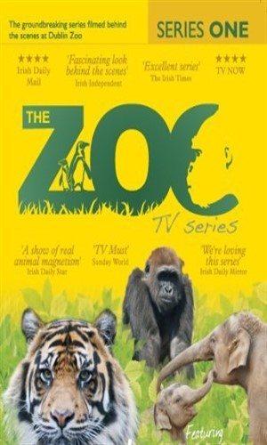 Дублинский зоопарк - Dublin zoo
