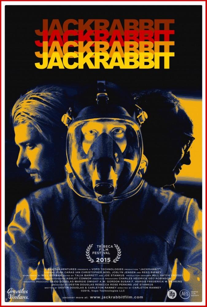 Кролик Джек - Jackrabbit