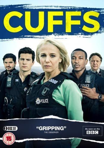 Наручники - Cuffs