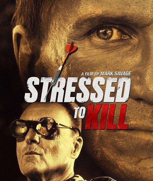 Почерк убийства - Stressed to Kill