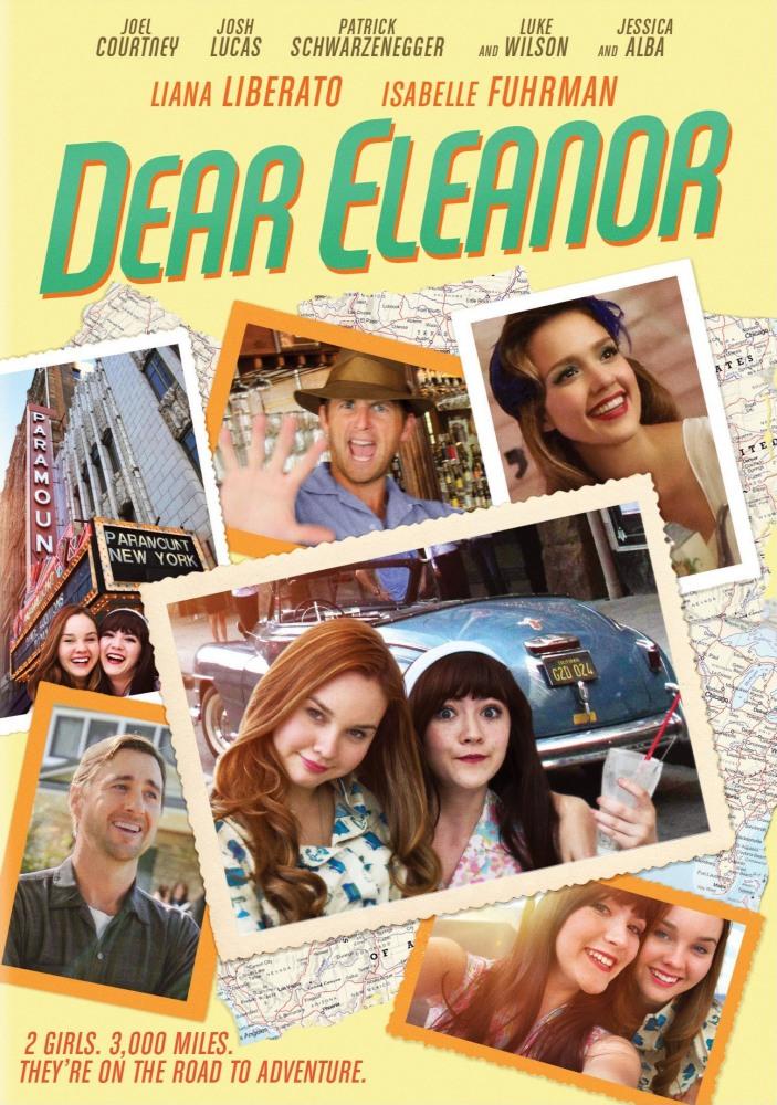 Дорогая Элеонора - Dear Eleanor