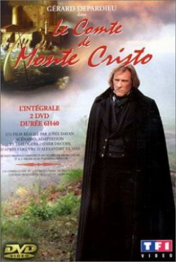 Граф Монте Кристо - Comte de Monte Cristo, Le