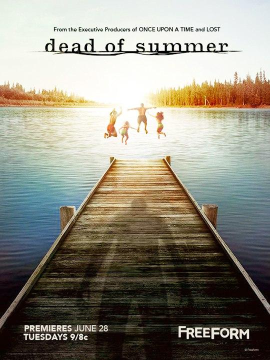 Разгар лета - Dead of Summer