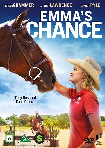 Шанс Эммы - Emma's Chance