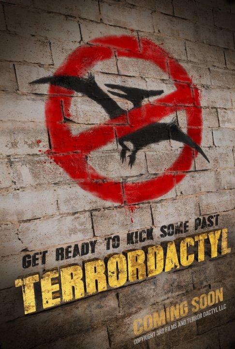 Терродактиль - Terrordactyl