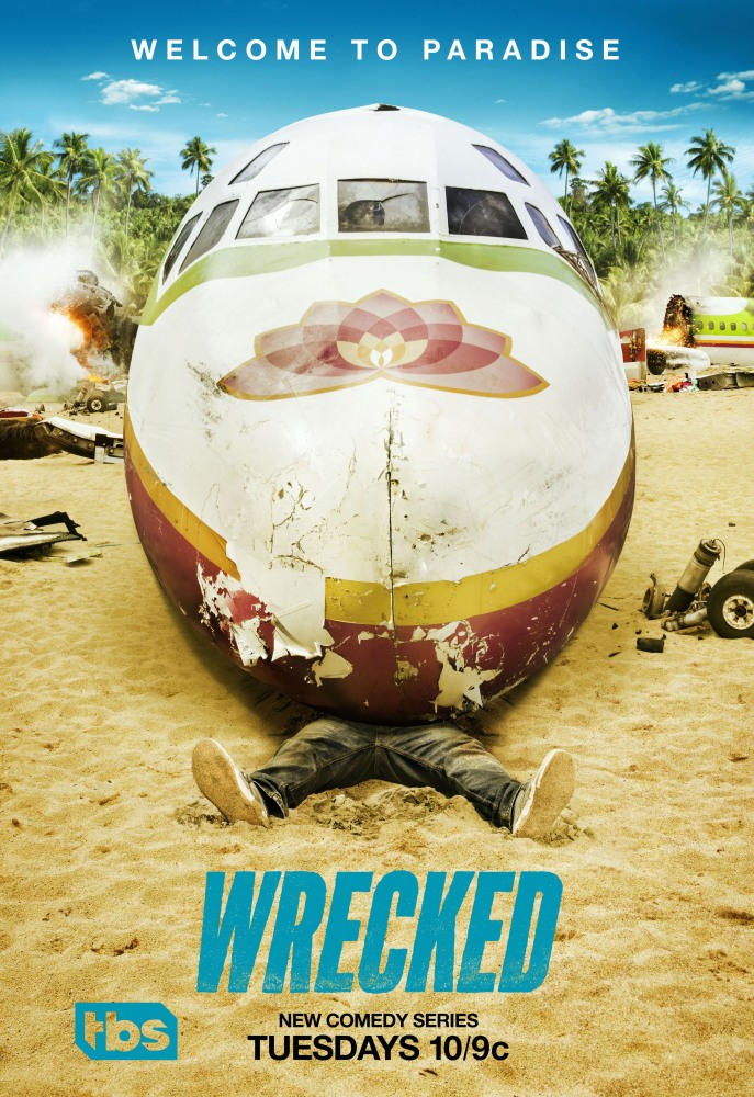 �������� - Wrecked