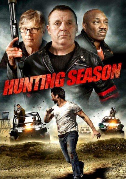 Сезон охоты - Fair Chase