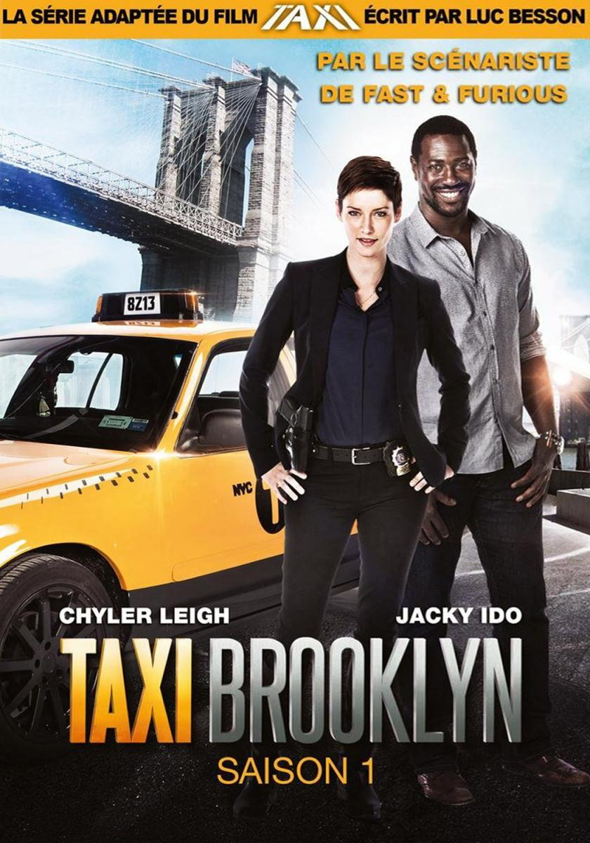 �����: ����� ������� - Taxi Brooklyn