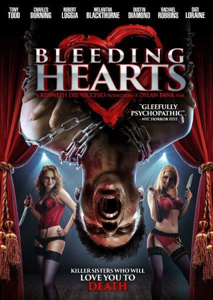 Захваченные сердца - Bleeding Hearts
