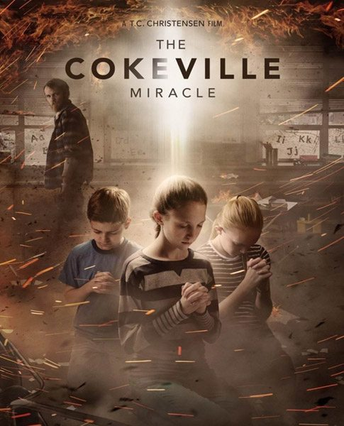 Чудо Коквилла - The Cokeville Miracle