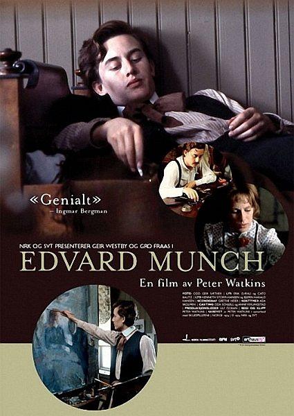 Эдвард Мунк - Edvard Munch