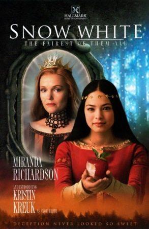 Белоснежка - Snow White