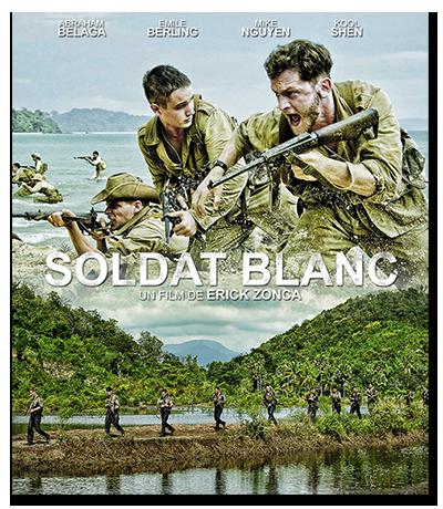 Белый солдат - Soldat blanc
