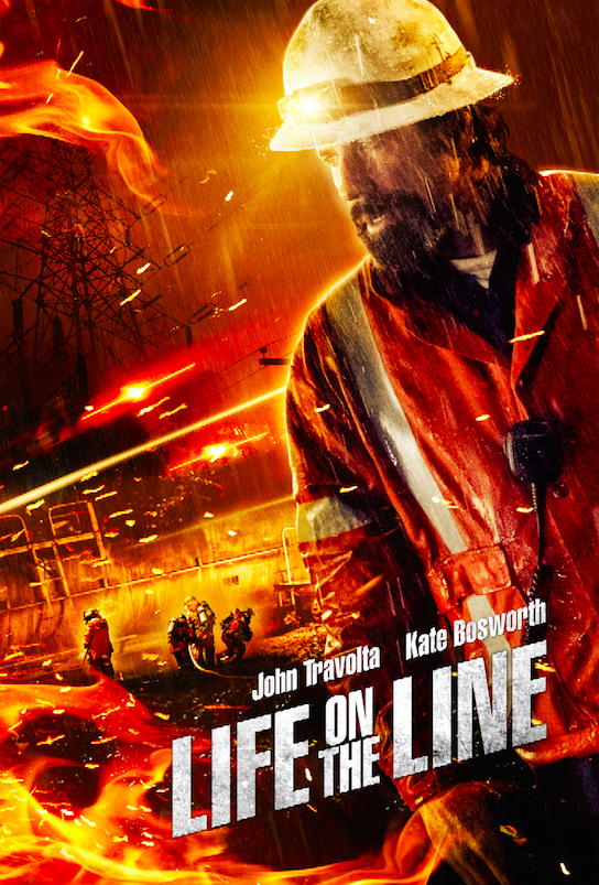 ����� �� ����� - Life on the Line
