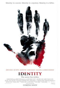 Идентификация - Identity