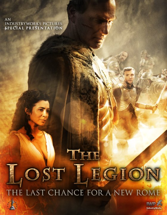 Потерянный Легион - The Lost Legion