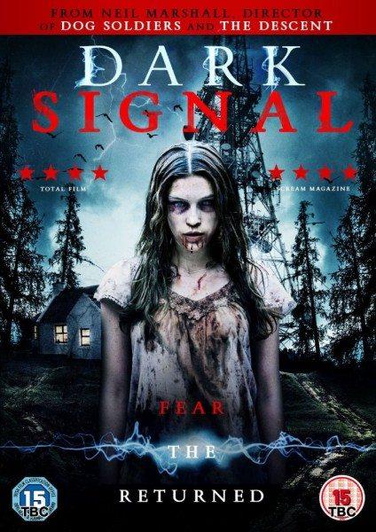Тёмный сигнал - Dark Signal