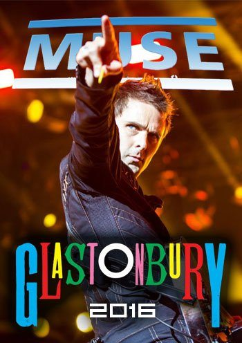 Muse - Glastonbury