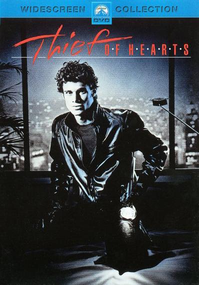 Похититель сердец - Thief of Hearts